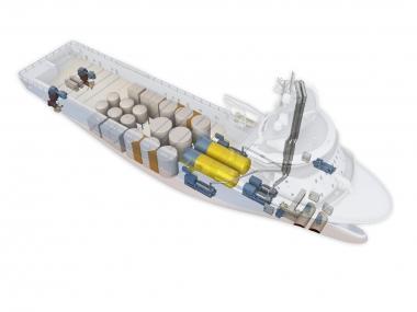 N827 - PSV 06 LNG